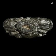 พระปิดตาอรหัง อ.ไสว สุมโน วัดราชนัดดา ปี2518