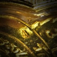 พญาเต่าเรือน รุ่นปลดหนี้ เนื้อทองคำ