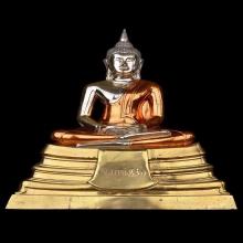 พระบูชาหลวงพ่อพระพุทธโสธร ปี 30