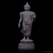 พระบูชาปางลีลา ปี2525 9 นิ้ว