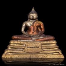 พระบูชาหลวงพ่อพระพุทธโสธร ปี 09