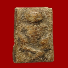 พระกุมารทอง ลพ จรัล วัดอัมพวัน ปี2495