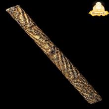 ตระกรุดหลวงปู่ศุข วัดปากคลองมะขามเฒ่า เนื้อเงิน สวยแชมป์