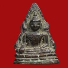 พระพุทธชินราช อินโดจีน พ.ศ.2485 วัดสุทัศน์ฯ