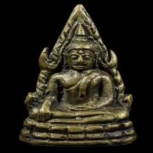 ชินราชอินโดจีน สังฆาฏิสั้น หน้าเสาร์ห้า