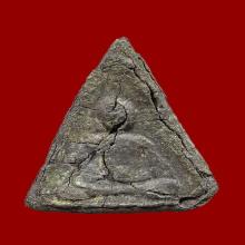 พระพิจิตรสามเหลี่ยม กรุมะละกอ