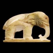 ช้าง วัดโพธิสัมพันธ์ หลวงปู่ทิม วัดละหารไร่ ร่วมปลุกเสก