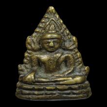 ชินราชอินโดจีน2485พิมต้อเล็บช้าง