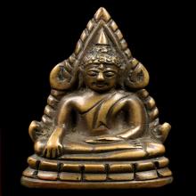 พระพุทธชินราช.