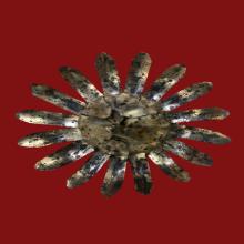 ดอกพิกุล (เนื้อเงิน)