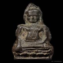 หูยาน ลพบุรี กรุเก่า พิมพ์ใหญ่