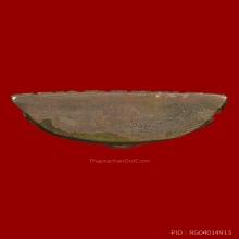 รูปหล่อกระเบนธง หลวงพ่อทองอยู่ วัดบางเสร่ จ.ชลบุรี ปี2511