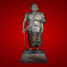 พระบูชาหลวงพ่อพุฒ วัดเขาไม้แดง ปี36