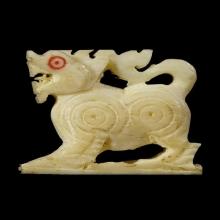 สิง 2 ขวัญ หัวมังกร หลวงพ่อหอม วัดชากหมาก