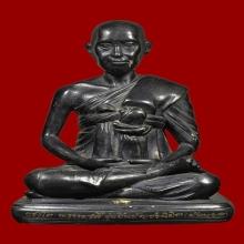 พระบูชาขรัวโต(สมเด็จโต) พรหมรังสี รุ่นชินบัญชรนิมิต พ.ศ.2539