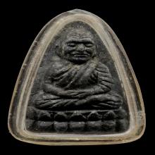 หลวงปู่ทวดปี24เนื้อว่านพิมจัมโบ้(หายาก)