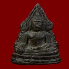 ชินราชรุ่นอินโดจีนเดิมสร้างที่วัดสุทัศกทม