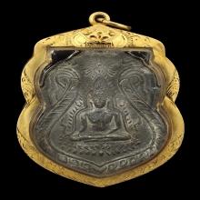 พุทธชินราช วัดโพธาราม ปี2461