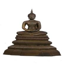 พระบูชา พระพุทธสิหิงค์ วัดราชประดิษฐ์ กทม.พ.ศ.2519