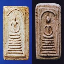 PHRA-SOMDEJ OF KEJ-CHAI-YO TEMPLE