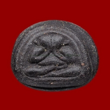 พระปิดตาอุดมความสุขหลวงปู่สิมฯ-หลวงปู่ทิมฯ ปี 2517