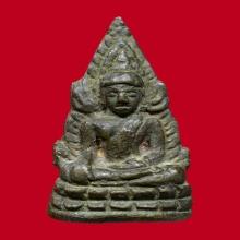 ชินราชอินโดจีน 2485 พิมพ์ต้อ