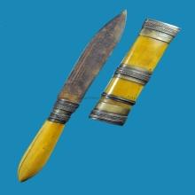 เทพศาสตรา มีดปากกา หลวงพ่อเดิม วัดหนองโพ
