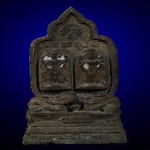พระบูชาเจ้าพ่อหลักเมืองจ.สุพรรณบุรี