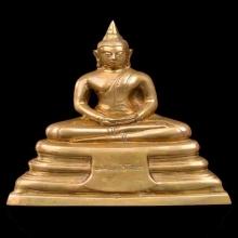 หลวงพ่อพระพุทธโสธร ปี 2506