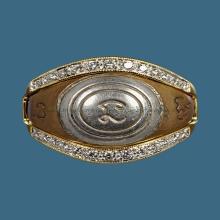 เสื้อเพชร แหวน หลวงพ่อทองศุข วัดโตนดหลวง วงที่2