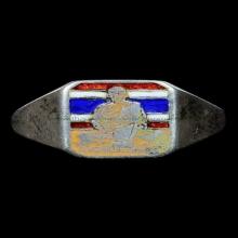 แหวนธงชาติ ลพ.เดิม