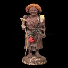 พระบูชา หลวงปู่หมุน รุ่นพิเศษ ปี 2544