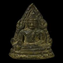 พระพุทธ ชินราช อินโดจีน