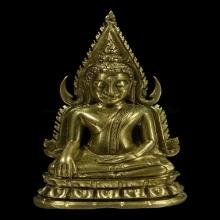 พระพุทธ ชินราช พิมพ์แต่ง