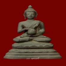 หลวงปู่หมุน พระบูชาเชียงแสนจกบาตร