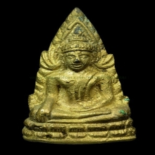 พระพุทธชินราชอินโดจีน ปี 2485 (แชมป์)
