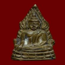 ชินราชอินโดจีน พิมพ์เอ 2485