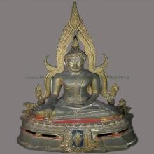 พระบูชาพระพุทธชินราช 5นิ้ว
