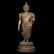 พระบูชา 25 ศตวรรษ ปางลีลา ปี2525