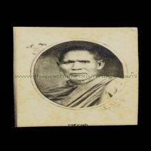 รูปหลวงพ่อทองศุข วัดโตนดหลวง เพชรบุรี