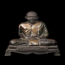 พระบูชารุ่น100ปีหลวงพ่อรุ่งวัดบางแหวน ชุมพร พ.ศ.2540(3)