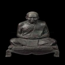 พระบูชารุ่น100ปีหลวงพ่อจีตวัดถ้ำเขาพลู ชุมพร พ.ศ.2540(1)
