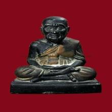 หลวงปู่ทวด วัดช้างให้ พระบูชาปี2504