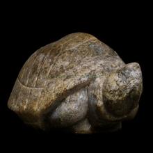 เต่าจำศีลบูชาหลวงพ่อสนิท วัลำบัวลอย
