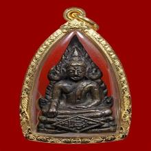 พระพุทธชินราชที่หายากที่สุดของหลวงพ่อเผือก วัดกิ่งแก้ว
