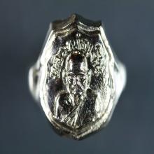 แหวนอาร์มหลวงพ่อเงินปี 15 (ผู้ชาย)