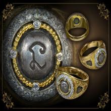 หัวแหวนนะปัดตลอด..,หลวงพ่อทองศุข โตนดหลวง (องค์โชว์!!!)
