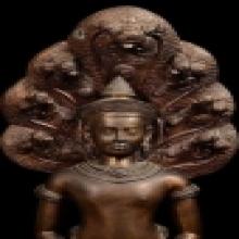 พระบูชานาคปรก วัดดอนศาลา ปี 2530