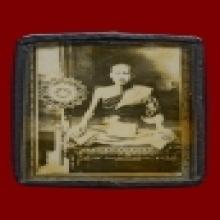 รูปเพชรกลับหลวงปู่ทอง วัดลานคา