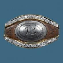 เสื้อเพชรเพื่อ แหวน หลวงพ่อทองศุข วัดตะโหนดหลวง เพชรบุรี